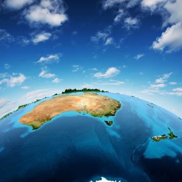 Saint Gobain in Australia